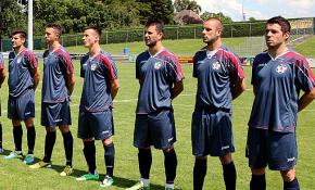 In Serbia, cluburile joaca fara a avea licenta