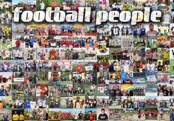 AFAN se alatura proiectului Football People
