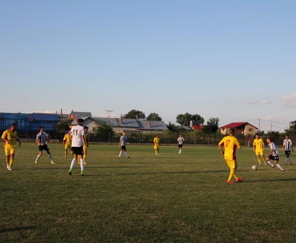 Victorie clara a Echipei Nationale a Jucatorilor fara Contract