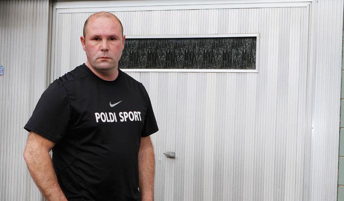 Bosman continuă să lupte pentru drepturile fotbaliștilor