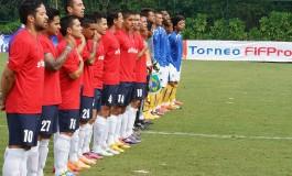 Peru a câştigat FIFPro American Tournament