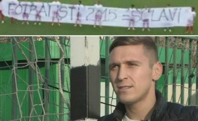 """BBC a difuzat reportajul din România: """"Cluburile au transformat jucătorii în sclavi!"""""""