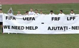 #GameChangers: Stop nedreptăţilor la adresa fotbaliştilor!