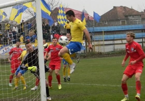 FC Caransebeş şi FC Bihor, excluse din cauza datoriilor către jucători!