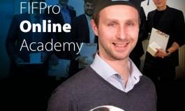 Au început înscrierile pentru FIFPro Online Academy!