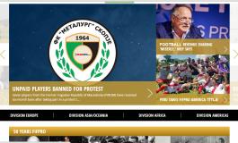 Şapte jucători macedoneni, suspendaţi 6 luni pentru grevă!