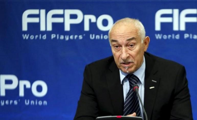 FIFPro avertizează după alegerea lui Infantino