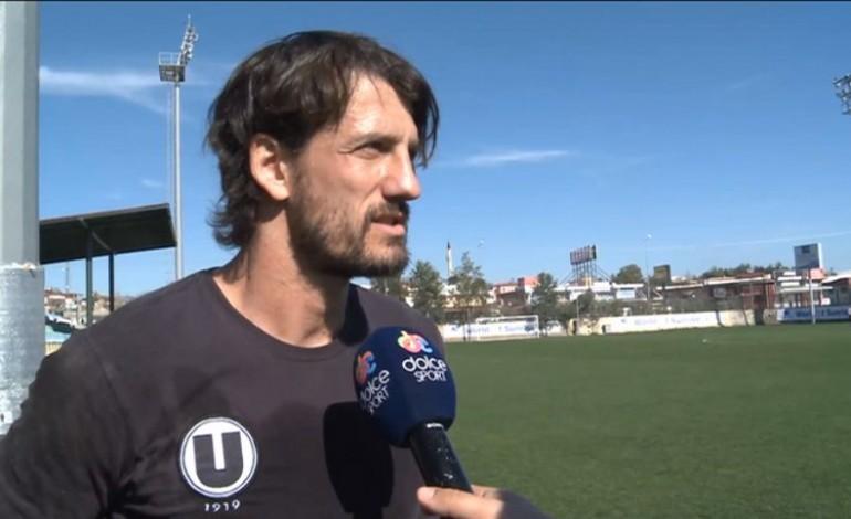 """""""U"""" Cluj, penalizată pentru neplata unui fotbalist şi a unui antrenor"""