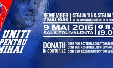 AFAN susține campania pentru Mihai Neșu
