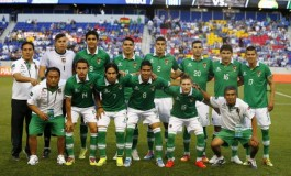 Jucătorii bolivieni din campionatul intern refuză echipa națională!