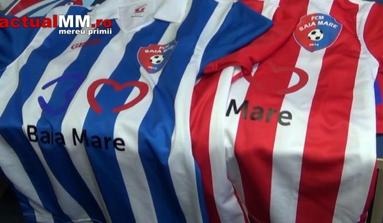 FCM Baia Mare, depunctată pentru neplata jucătorilor
