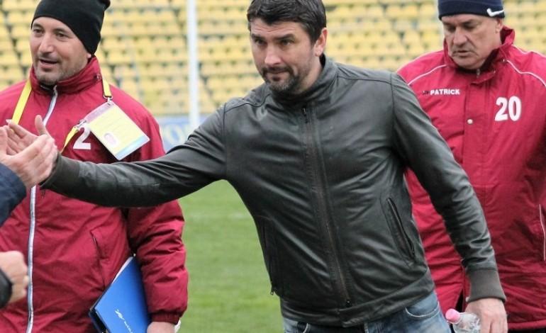"""Adrian Mihalcea: """"Jucătorii și antrenorii români trebuie să fie mai uniți!"""""""