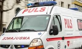 AFAN a cerut din 2012 ambulanțe complet echipate!