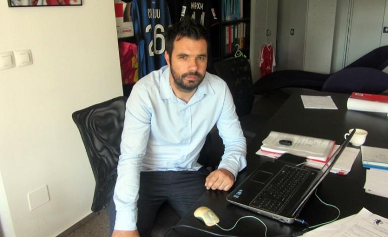 Emilian Hulubei: În România, vacanța fotbaliștilor nu este respectată