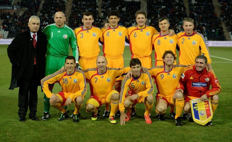 Foștii internaționali și jucătorii de legendă, invitați la finala Cupei României