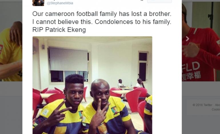 Marii fotbaliști din întreaga lume transmit mesaje de condoleanțe