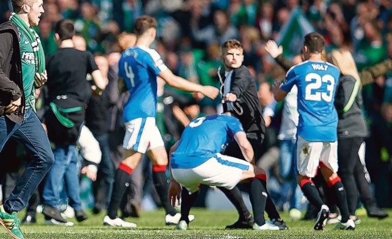 """Sindicatul scoțian cere o anchetă independentă și transparentă în """"cazul Hibernian"""""""