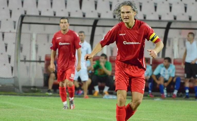 """Sorin Botiş: """"Viaţa în Liga a doua din România e aproape imposibilă!"""""""
