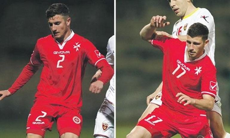 Mită pentru pariuri la naţionala Maltei U21