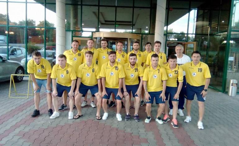 Naționala jucătorilor fără contract se reunește pe 26 iunie și va juca un amical cu Polonia