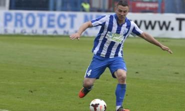 Răzvan Patriche, de la naționala jucătorilor fără contract la FC Afumați