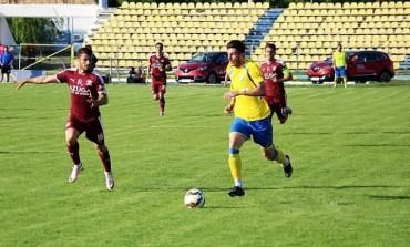 Măsuri în favoarea fotbaliștilor formați în România