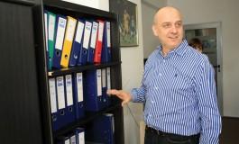 Dumitru Costin, reales președinte al BNS