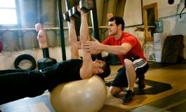 Fotbaliștii irlandezi se pregătesc să devină instructori de fitness