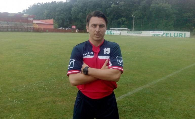"""Ilie Poenaru: """"Fără muncă, atitudine, educație și respect nu poți să faci performanță"""""""