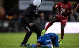 Un fenomen care ia amploare: violența împotriva fotbaliștilor