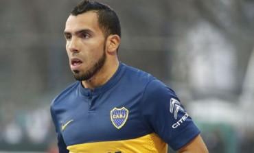 Tevez i-a ajutat pe fotbaliștii argentinieni să își primească banii