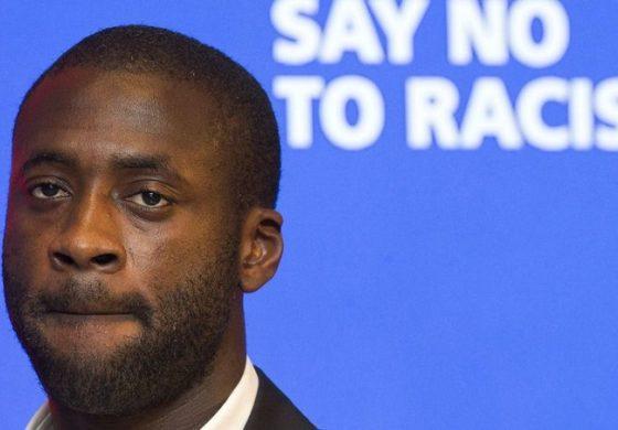 Yaya Toure, dezamăgit după ce FIFA a desființat comisia antirasism