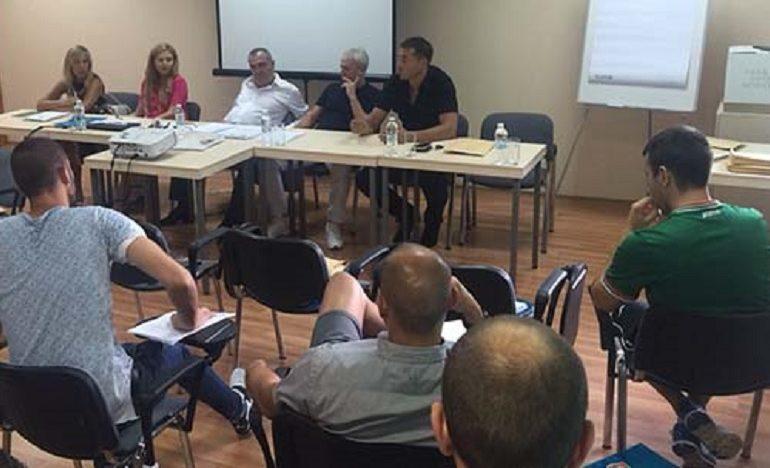 Salariul minim al fotbaliștilor bulgari va crește cu 30%. Alte măsuri în favoarea jucătorilor