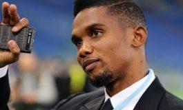 FIFPro îl susține pe Samuel Eto'o în lupta contra rasismului