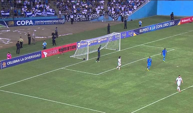 """Fotbaliștii din naționala El Salvadorului, plătiți """"la minut"""" pentru un rezultat bun"""