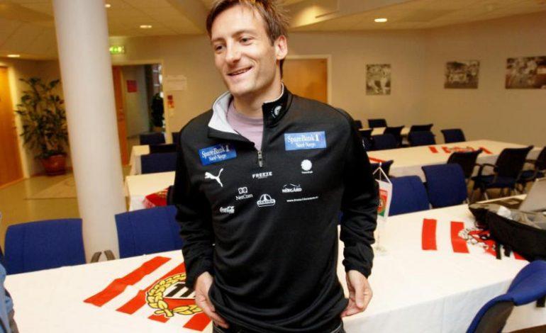 Fotbaliștii norvegieni primesc consiliere pentru cariera de după retragere