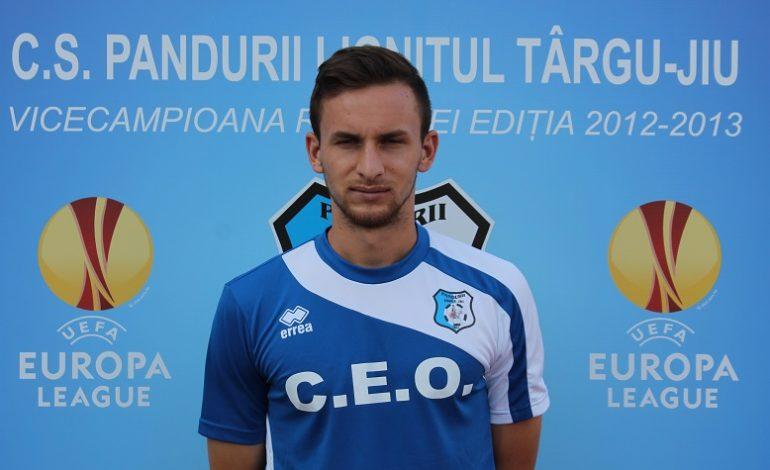 Alexandru Ciucur a câștigat litigiul cu Pandurii Târgu Jiu