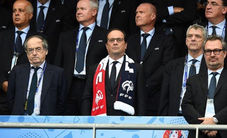 Scrisoare de protest după declarațiile lui François Hollande