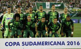 AFAN transmite condoleanțe familiilor fotbaliștilor decedați în Columbia