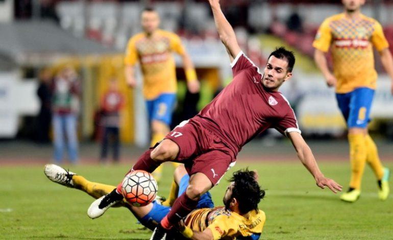 Laurențiu Iorga a câștigat litigiul cu FC Voluntari