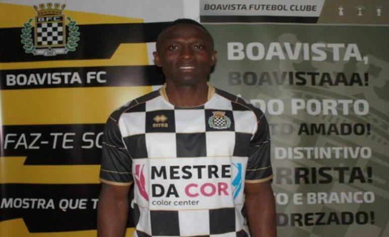 """Un fotbalist o acuză pe Boavista Porto de """"practici mafiote"""""""
