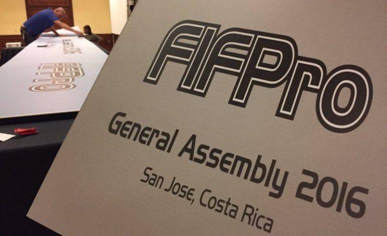 Participanți din peste 60 de țări la Adunarea Generală a FIFPro