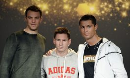 FIFPro a anunțat fotbaliștii nominalizați pentru World 11