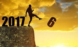 La mulți ani! 2017 să fie altfel!