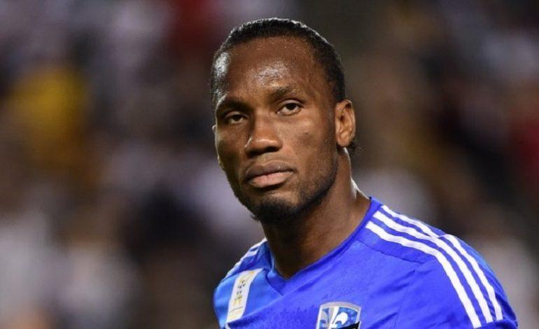 """Drogba: """"Fotbaliștii africani accidentați nu au parte de asistență medicală!"""""""