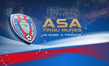 Fotbaliștii nu mai tolerează situația de la ASA Târgu Mureș