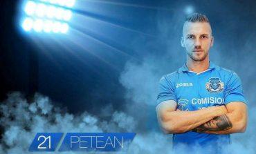 Neplătit de 5 luni, Petean s-a lăsat de fotbal la 29 de ani