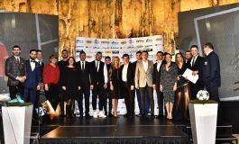 Gala AFAN premiază azi performerii fotbalului românesc