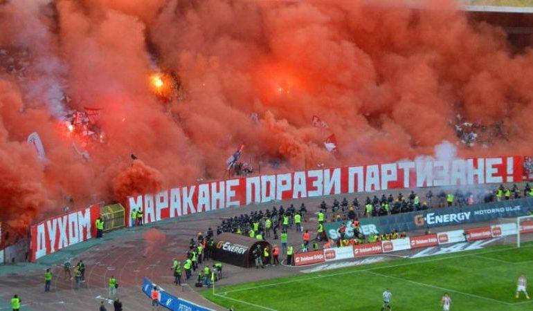FIFPro: Fotbaliști, ocoliți Serbia în perioada de transferuri!