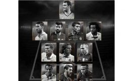A început votul pentru FIFA FIFPro World 11